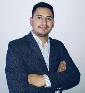 LUIS CARLOS RODRÍGUEZ